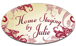 Home Staging by Julie Logo